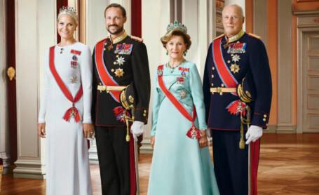 Kong Harald og kronprins Haakon bruker hoffets penger på private hus og hytter