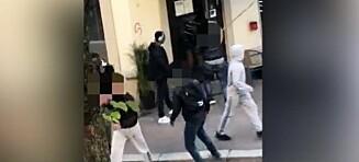 17-åring løslatt etter pub-angrep