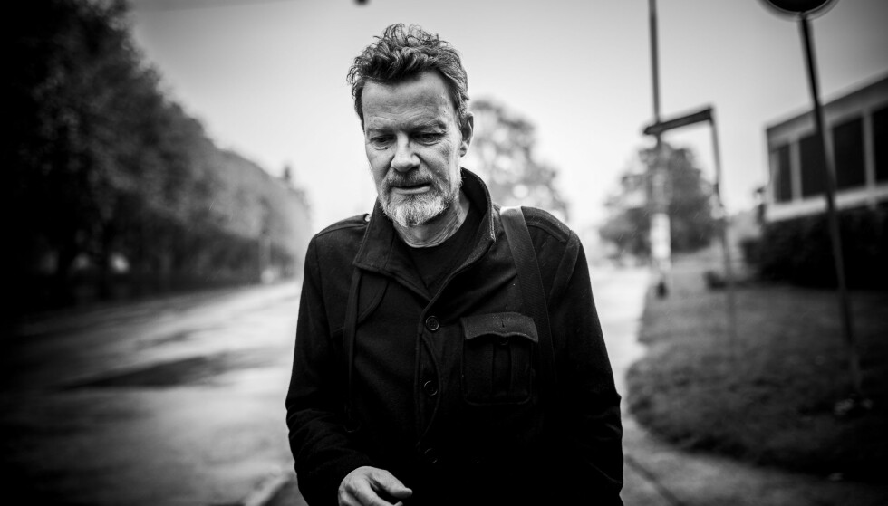 RYSTENDE VERK. Steffen Kvernelands nye selvbiografiske bok er klokt og mesterlig utført, skriver Dagbladets anmelder. Foto: Lars Eivind Bones