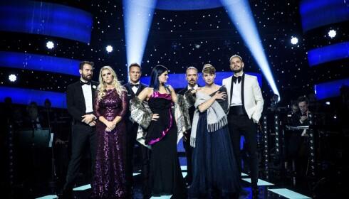 OPERA: Kveldens tema er opera, og Solveig Kringlebotn er sjangerekspert. Foto: Nina Hansen / Dagbladet