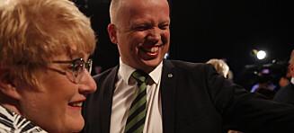 Har Venstre blitt vår tids embetsmenn?