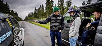 Solbergs «umulige» oppgave: Kjemper for VM-sølv