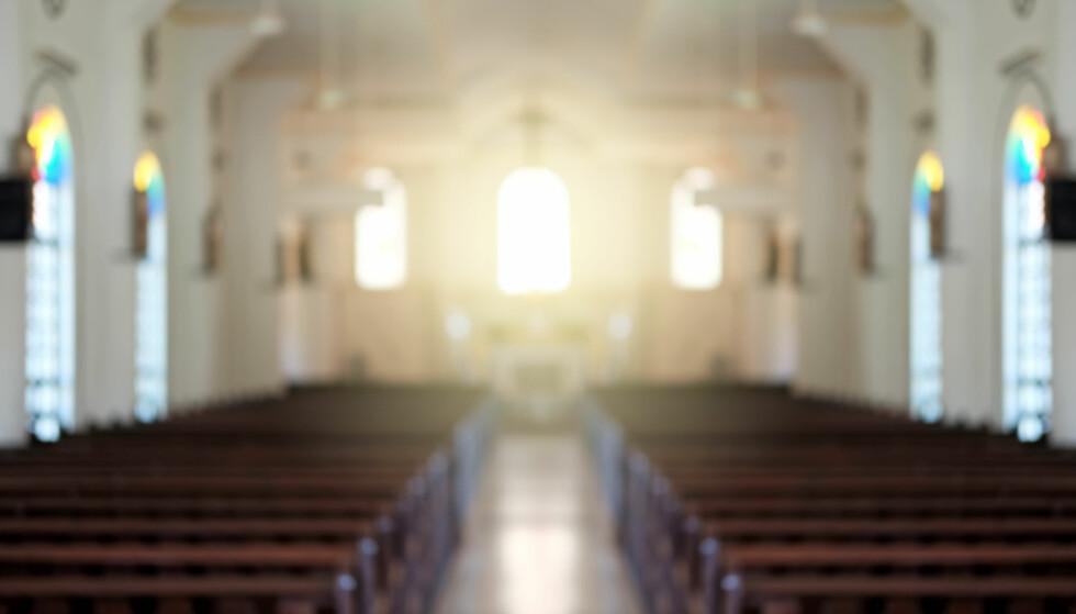 DØMT: En prest i Østfold er i Fredrikstad tingrett dømt for fyllekjøring etter at han ble tatt i promillekontroll på vei til konfirmasjonsgudstjeneste. Illustrasjonsfoto: NTB Scanpix