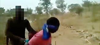 Kalte video av brutalt drap «fake news». Nå er kamerunske myndigheter tatt i løgn