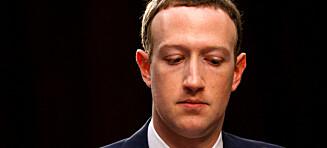 Tidenes største sikkerhetsbrudd hos Facebook