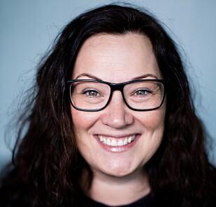 Ann-Kristin Pettersen, kommunikasjonssjef i Rema 1000.