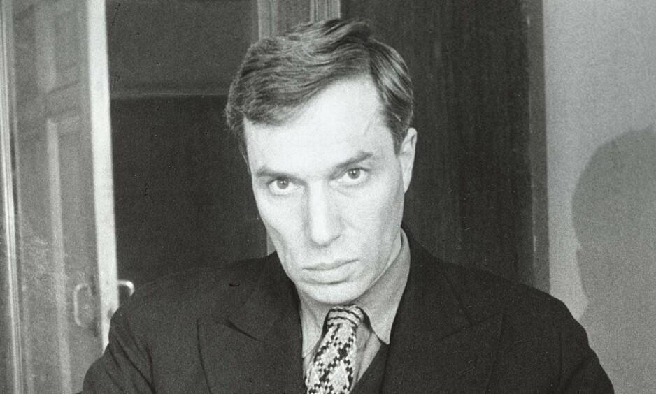 FORNÆRMET: Da Pasternak Brev fikk nobelsprisen for romanen Doktor Zhivago, ble sovjeterne rasende. (Foto NTB scanpix)