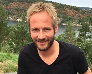 ET MAKALAUST ÅR: Slik oppsummerer TV-kokk og restauratør, Kjartan Skjelde, året som har gått. Foto: Dagbladet