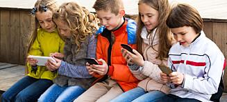 Tre grep som bedrer barns hukommelse