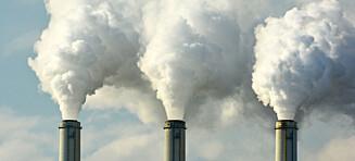 - Jeg tror ikke mange mener det er mulig, sier klimaforsker Glen Peters.