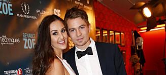 Nå er Anna Rasmussen endelig gift