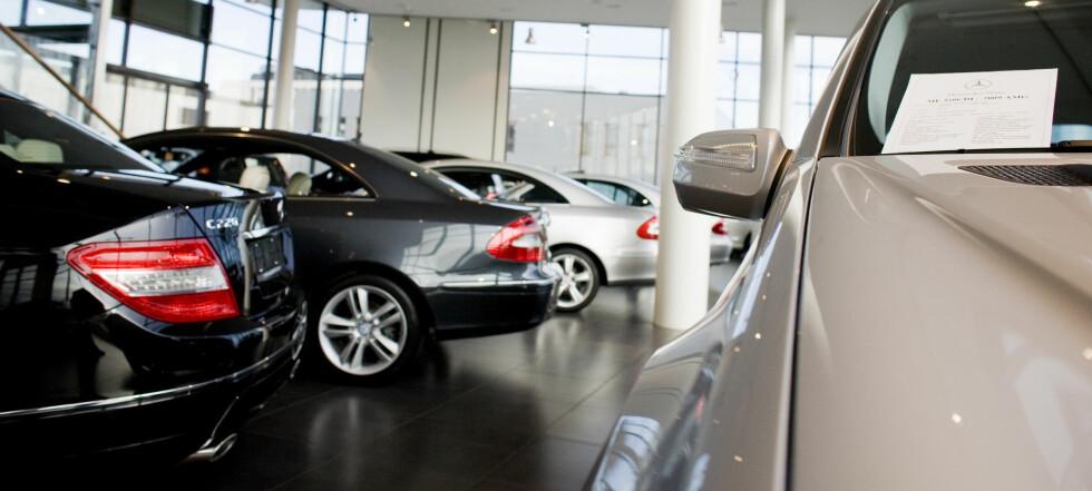 Eksperter: Lease eller kjøpe bilen?