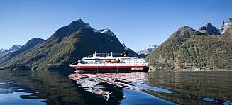 Usselt og kortsiktig å presse norske sjøfolk ut av næringen