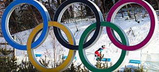 Gir ikke opp håpet om OL i Sverige