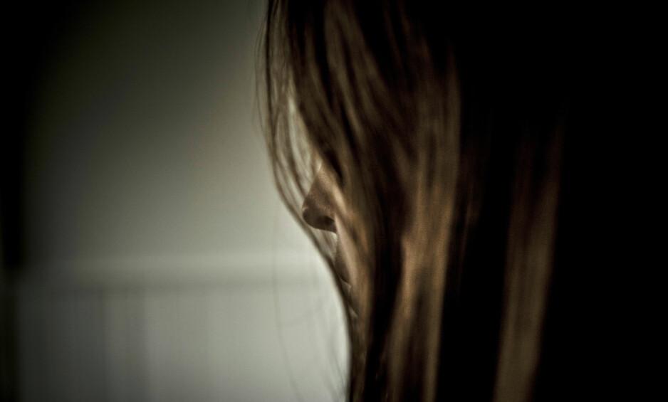 - SVIKTET: «Siri» føler seg sviktet av samfunnet etter at hun ble utsatt for overgrep av broren sin i 19 år. Søskenincest beskrives som «det bortglemte overgrepet».