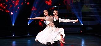 Sjokkavgjørelse i «Skal vi danse»: Derfor valgte Sophie Elise å trekke seg