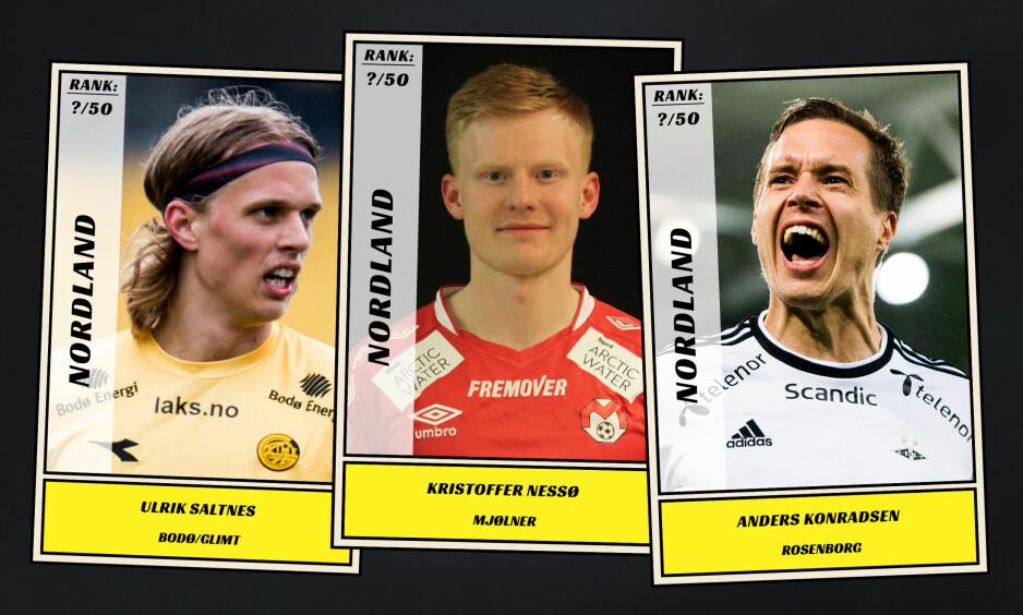 <strong>FOTO / FOTOMONTASJE:</strong> Bildbyrån / FK Mjølner / Michael Söderqvist-Waag.
