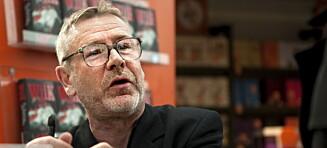 Har Tomas Espedal gjort seg skyldig i litterært overgrep?