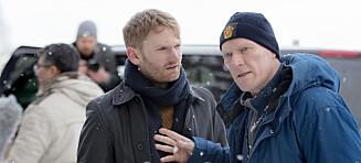 Jørn Lier Horst om «Wisting»-smellen: - En leder som manglet kontroll