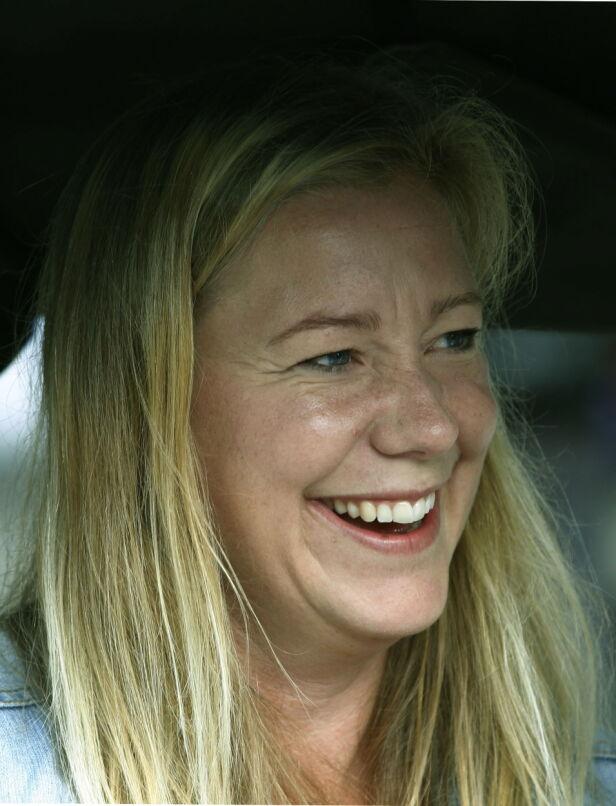 DYPT SAVNET: Vera Micaelsen døde som følge av kreft søndag 28. oktober. Foto: Morten Holm / NTB Scanpix