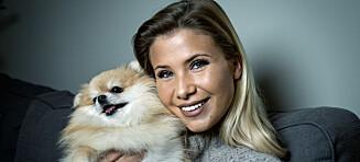 «Farmen»-Andrea drev en av Norges største blogger. Derfor vil hun gi seg