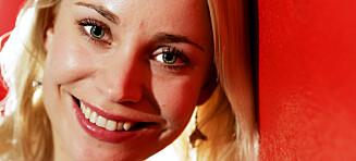 Norske Annie inntar hitlistene i USA