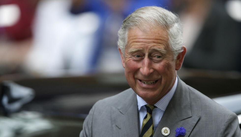 JUBILANT:  I dag, 14. november, fyller britenes prins Charles 70 år. Det er ingen underdrivelse at prinsens liv har vært preget av kontrovers. Foto: NTB Scanpix