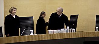 Psykiater dømt for overgrepsbilder - ber om å slippe fengsel