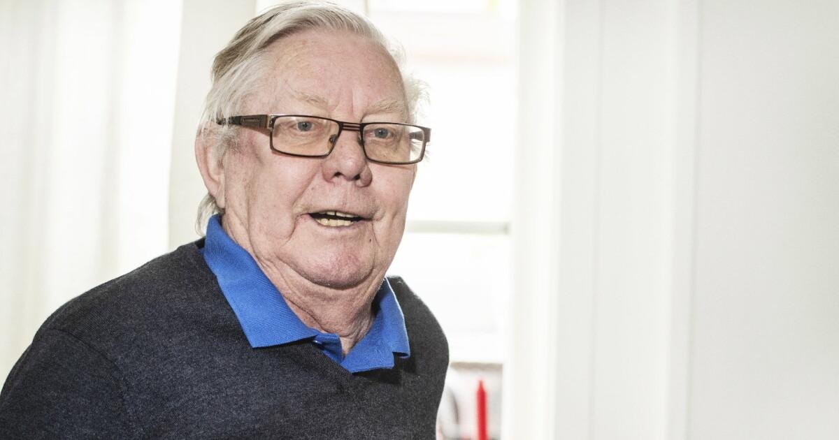 Nils Arne Eggen Amputasjon