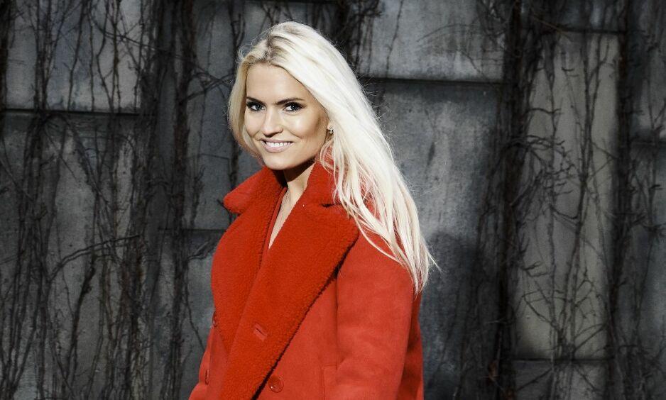 BOLIGDRØM: Isabelle Kristine Ringnes og kjæresten har tatt forholdet enda et steg videre, og nå kjøpt seg luksusvilla på Ormøya. Foto: Morten Rakke