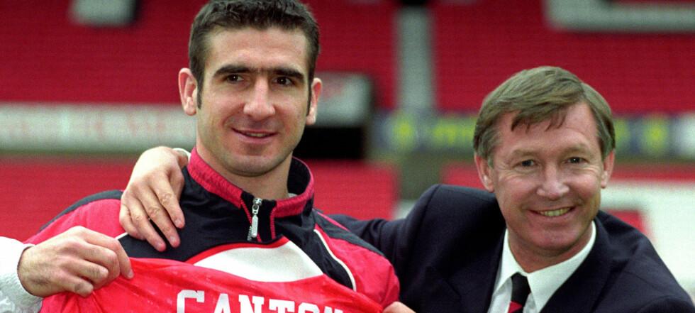 Hvorfor Eric Cantona betydde så mye for supporterne