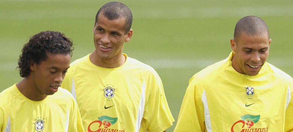 Hva skjedde med de store Brasil-stjernene?