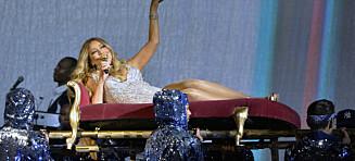 Kommer til Norge i dag: Dette er Mariahs beryktede krav