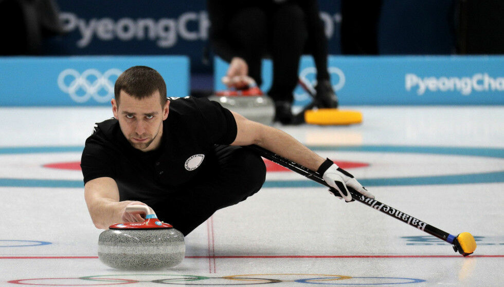 UTESTENGT: Aleksandr Krusjelnitskij fikk ikke mehold i anken sin. Foto: Aaron Favila/AP