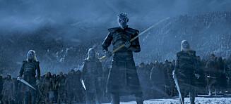 Her er de skjulte sporene i «Game of Thrones»-teaseren