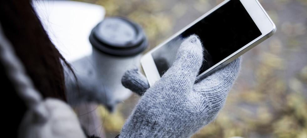 Her er mobilene som klarer seg best og dårligst i vinterkulda