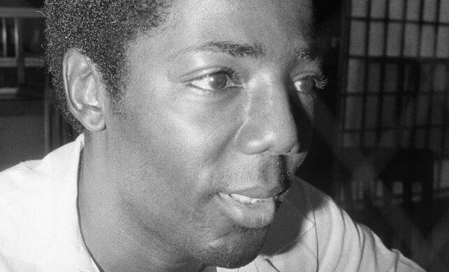 Brooks (40) var den første som ble henrettet med giftsprøyte
