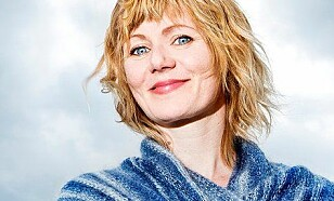 Anne Kalvig.