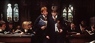Derfor gikk han rett fra «Harry Potter» til operasjonsbordet
