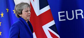 Brexit-kaoset: Dette gikk galt