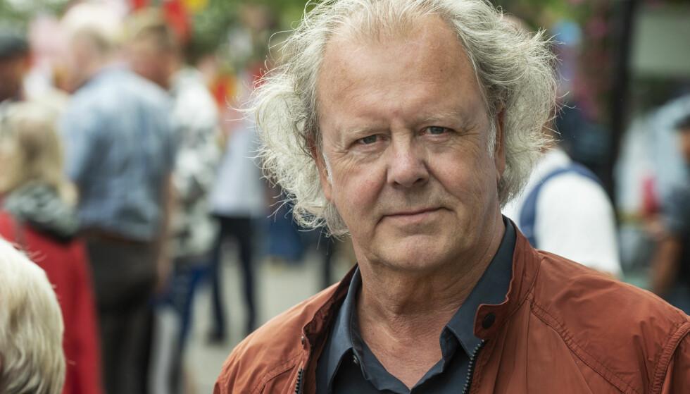 SAKSØKT: Administrerende direktør i Aleris Omsorg, Erik Sandøy. Dersom Fagforbundet vinner fram med sitt syn i rettssaken mot Aleris Ungplan & BOI, kan selskapet ha gjort seg skyldig i rundt 20 000 lovbrudd. Foto: Hans Arne Vedlog / Dagbladet.