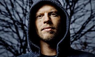 VAR GJEST: Joshua French. Foto: Jørn H. Moen / Dagbladet