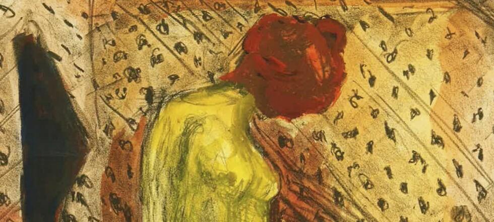 Dagbladet avslører: Verdifulle Munch-bilder er borte