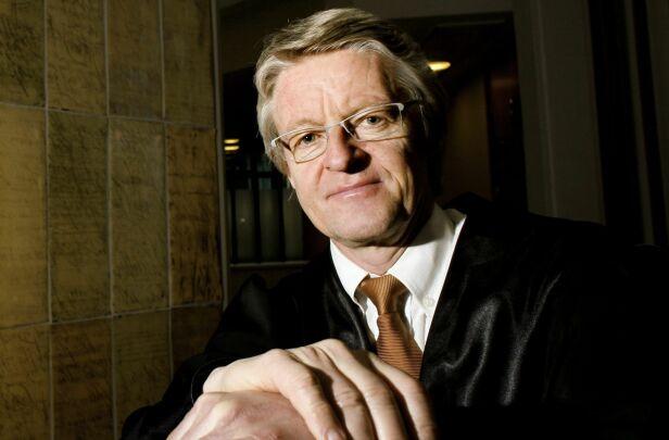 - UREDD OG ANSVARSBEVISST: Harald Stabell var en av Norges mest kjente og respekterte advokater med svært lang fartstid som forsvarsadvokat. Han tok juridisk embetseksamen i 1973 og drev egen advokatpraksis fra 1985. Foto: OLE C. H. THOMASSEN / Dagbladet