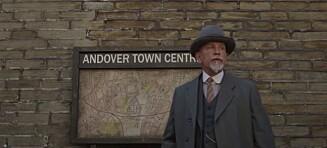 Hercule Poirot mangler både bart og aksent i ny miniserie. Fansen raser