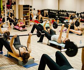 Blir du sterkere av denne treningen?