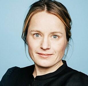 HÅPER PÅ SVENSKE TILSTANDER: Guro Hauge i Zero ser med spenning på når Coca Cola i Norge vil følge opp Sverige. Foto: Zero