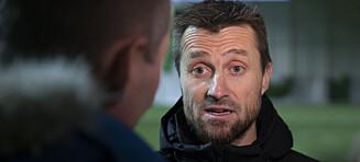 Horneland klar for Rosenborg
