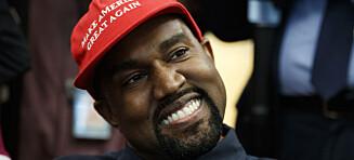 Megakonsert avlyst etter umulig Kanye-krav