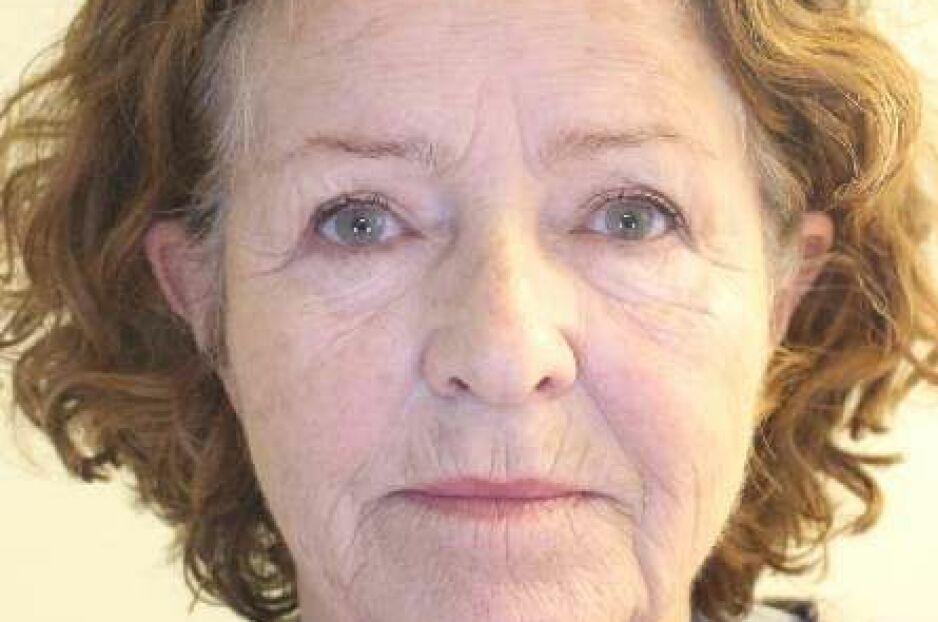 SAVNET: Anne-Elisabeth Hagen har vært savnet siden 31. oktober i fjor. Foto: Interpol